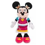 Disney Plush - Minnie Mouse - Lunar New Year 2020 - 18''