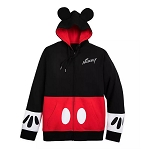 Disney Men's Hoodie - Mickey Mouse