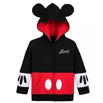 Disney Infant Hoodie - Mickey Mouse