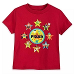 Disney Toddler Shirt - The World of Pixar - Walt Disney World