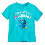 Disney Toddler Shirt - Dory - I Shall Call Him Squishy