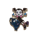 Disney Pin - Vampirina