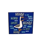 Disney Pin - Finding Nemo Seagulls - Mine Mine Mine