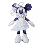 Disney Plush - Minnie Mouse The Main Attraction - Space Mountain - Limited Release