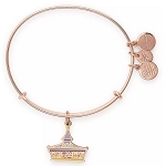 Disney Alex & Ani Bracelet - King Arthur Carrousel
