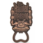 Disney Magnetic Bottle Opener - The Haunted Mansion