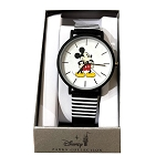 Disney Wrist Watch - Classic Mickey Mouse