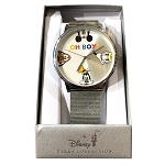 Disney Wrist Watch - Mickey & Friends Fab 4 - Oh Boy!