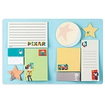 Disney Notepad Set - The World of Pixar