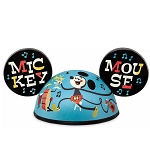 Disney Musical Ear Hat - Mickey Mouse by Dave Perillo - Limited Release