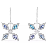 Disney Rebecca Hook Earrings - Frozen 2