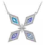 Disney Rebecca Hook Necklace - Frozen 2