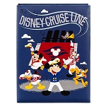 Disney Photo Album - Mickey & Friends - Disney Cruise Line - 300 Photos
