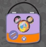Disney Pin - I Collect Series - Figment