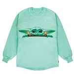 Disney Adult Shirt - Spirit Jersey - The Child