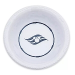 Disney Melamine Bowl - Disney Cruise Line