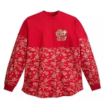 Disney Adult Shirt - Spirit Jersey - Lunar New Year