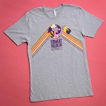 Disney Adult Shirt - Epcot Festival of the Arts 2020 - Figment Color Co.