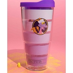 Disney Tervis Tumbler w/ Lid - Epcot Festival of the Arts 2020