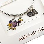 Disney Alex & Ani Bracelet - Epcot Festival of the Arts 2020 - Figment