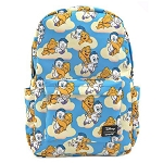 Disney Loungefly Bag - Baby Pegasus & Hercules - Backpack