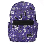 Disney Loungefly Bag - Disney Villain Icons - Backpack