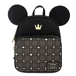 Disney Loungefly Bag - Kingdom Hearts - Mini Backpack