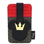 Disney Loungefly Cardholder - Kingdom Hearts