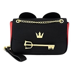 Disney Loungefly Bag - Kingdom Hearts - Crossbody