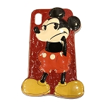 Disney iPhone XS Max Case - Mickey Mouse - 3D