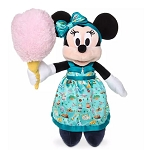 Disney Plush - Minnie Mouse Park Life - 12''