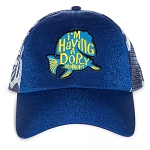 Disney Baseball Cap - I'm Having a Dory Moment - Finding Nemo