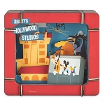 Disney Diorama Kit - Mickey Mouse & Friends - Hollywood Studios