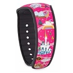Disney MagicBand 2 Bracelet -Disney Park Life by Dooney & Bourke - Limited Release