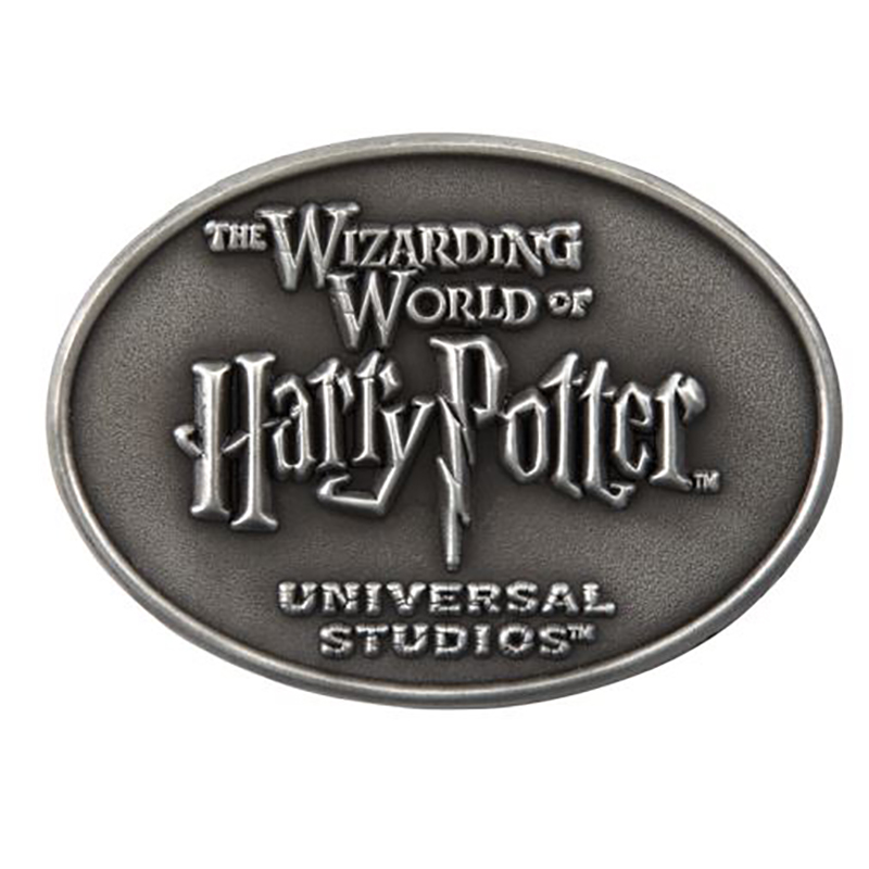 Universal Studios Pin - The Wizarding World of Harry Potter