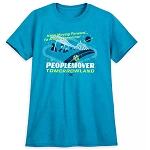 Disney Adult Shirt - PeopleMover