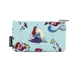 Disney Loungefly Pouch - Ariel the Little Mermaid