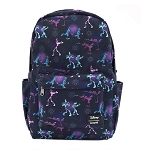 Disney Loungefly Bag - Powerline - Square Backpack