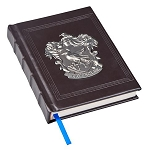 Universal Journal - Ravenclaw - Metal Crest