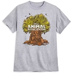 Disney Adult Shirt - Animal Kingdom Tree of Life