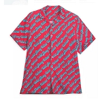 Disney Men's Woven Shirt - Walt Disney World