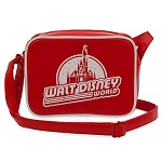 Disney Bag - Walt Disney World - Retro Airline Crossbody