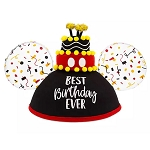 Disney Adult Mickey Ear Hat - Best Birthday Ever