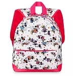 Disney Kids Backpack - Minnie Mouse