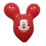 Disney Mickey Mouse Ears Balloon Pack - 5 EA