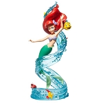 Disney Figurine - Ariel 30th Anniversary