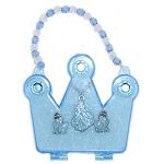 Disney Necklace & Earring Set - Cinderella