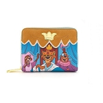 Disney Loungefly Wallet - Robin Hood Archery Tournament