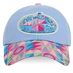 Disney Baseball Cap - It's A Small World Boat Tours