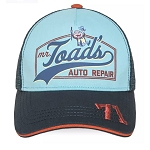 Disney Baseball Cap - Mr. Toad's Auto Repair